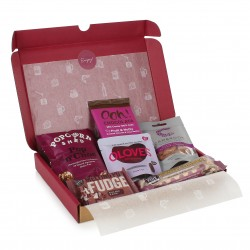 Tasty Treats Letterbox Hamper